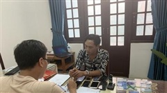 Vụ 'góa phụ Rào Trăng 3' bị lừa 100 triệu đồng: Tiết lộ sốc về Nguyễn Văn Phúc