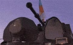 NÓNG: QĐ Nga tung khí tài 'cực độc' từng thử lửa ở Syria vào nhiệm vụ đặc biệt ở Karabakh