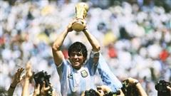 Thể thao nổi bật 26/11: Huyền thoại Maradona đột ngột qua đời; Lực sĩ Việt Nam được trao huy chương Olympic sau 8 năm