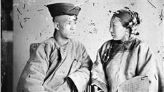 'Điển hôn' - Nỗi khiếp sợ của phụ nữ Trung Quốc cổ đại, thực chất là gì?