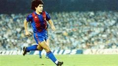 Sự nghiệp chìm nổi của Diego Maradona: Hành trình trở thành huyền thoại và những cú sốc trong cuộc đời