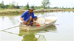 2 ông nông dân tỉnh Đồng Tháp nuôi những loài cá đặc sản gì mà con nào bán cũng đắt, đắt hơn cả tôm tươi?