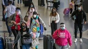 Covid-19: CDC Mỹ đưa ra con số gây sốc, Hàn Quốc vật lộn với làn sóng thứ 3