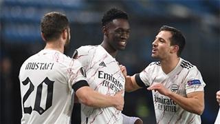 """Điểm tin 27/11: Sấp mặt ở NHA, Arsenal vẫn làm """"trùm"""" ở Europa League"""