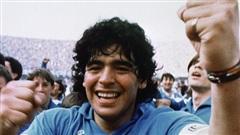 'Ronaldo và Messi đừng mơ nhận được sự ngưỡng mộ như Maradona từng có'