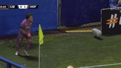 Filip Nguyễn đau đớn khi nhận 2 bàn thua 'ngu ngốc' khiến đội nhà thất bại