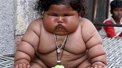 'Bé gái béo nhất thế giới' 8 tháng tuổi đã nặng gần 20kg, từng khiến truyền thông thế giới phải ngỡ ngàng 3 năm trước giờ ra sao?