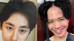 Thanh niên nuôi tóc 6 tháng trời để uốn giống Rocker Nguyễn nhưng lại đặt nhầm niềm tin ở tiệm làm đầu