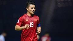 Thể thao nổi bật 29/11: U22 Việt Nam gặp 'mối đe dọa tiềm ẩn'; Quang Hải trở thành sinh viên