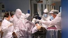WHO điều tra nguồn gốc COVID-19 bên ngoài Trung Quốc