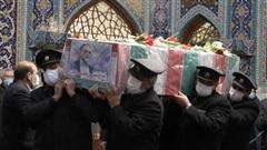 Chi tiết 'đáng sợ' trong vụ ám sát 'trùm hạt nhân' Iran Fakhrizadeh