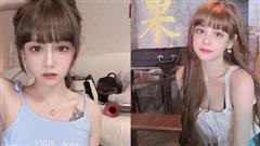 Tập tành làm streamer, 'hotgirl kẹo ngọt' Đài Loan lập kỷ lục khủng chỉ sau một buổi livestream