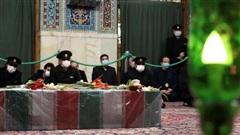 Biệt đội ám sát nhà khoa học Iran: Vô hiệu lưới điện, cô lập 'con mồi', hành quyết giữa đường
