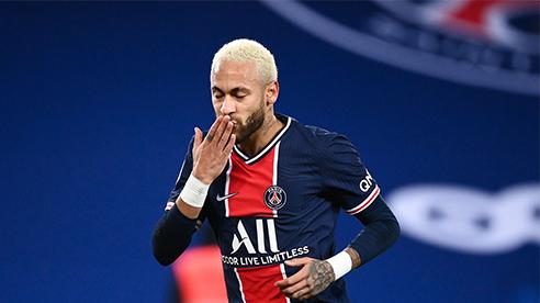 Choáng váng với tài lẻ của các siêu sao bóng đá: Neymar cũng quá bá đạo