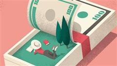 Làm tốt 3 thói quen nhỏ này, tiền bạc sẽ không còn là mối lo: Tiêu tiền đúng cách giúp bạn có cuộc sống hạnh phúc, bình yên