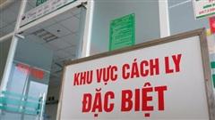Quảng Ninh cách ly 3 người 1 nhà vì liên quan đến ca COVID-19 ở TP.HCM