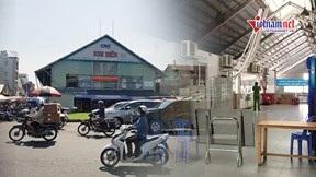 Trưởng ban quản lý chợ Kim Biên ở Sài Gòn bị đâm tử vong