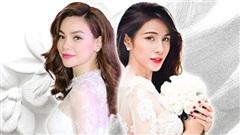 Điều trùng hợp trong ngày 25/11: Sinh nhật ý nghĩa của hai người đẹp hot nhất showbiz Việt
