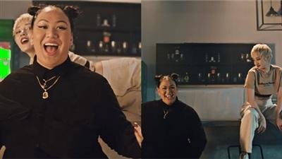 MV Lười yêu (Dance Version) - Bảo Anh ft. Brittanya Karma