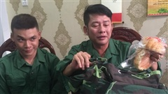 Ủng hộ chống dịch Covid-19