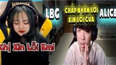 Sau video xin lỗi của nữ streamer Free Fire, động thái mới của Lê Bình Gaming khiến fan 'gật gù' nể phục