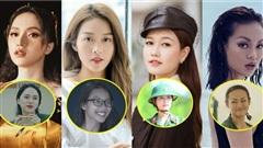 4 bóng hồng 'Sao nhập ngũ mùa 4' ngày ấy - bây giờ: Hương Giang đối đầu antifan gay gắt, Khả Ngân hái quả ngọt