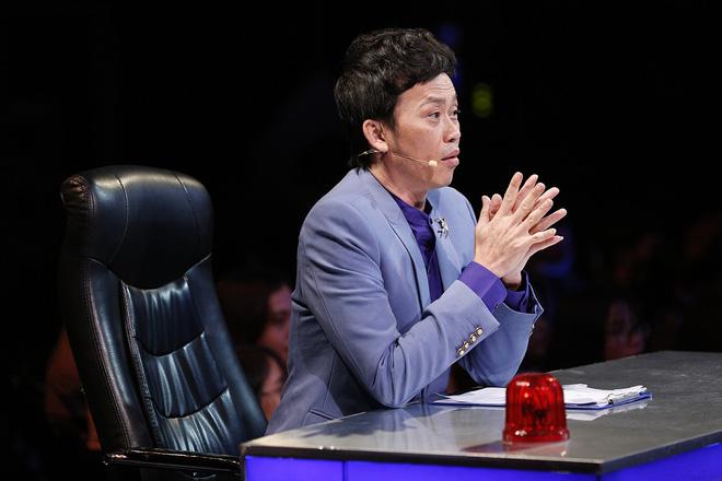 Danh hài Hoài Linh: 'Không có Xuân Bắc, chương trình vẫn đủ đầy'