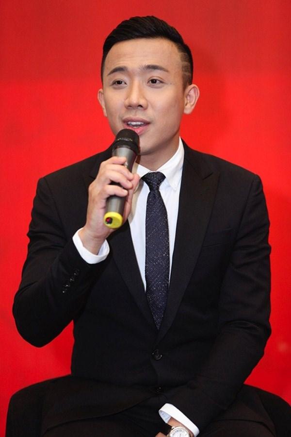 Trấn Thành tiết lộ lý do Xuân Bắc rời chương trình.