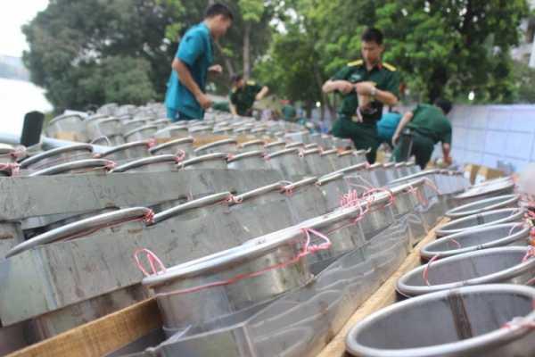 Hà Nội sẽ tổ chức 30 điểm bắn pháo hoa đêm giao thừa 1
