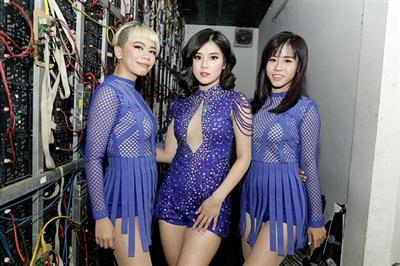 Hoàng Yến Chibi diện đồ sexy, 'quẩy'hết mình trong đêm diễn 0