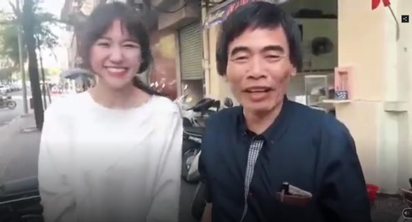 <a href='http://tiin.vn/chuyen-muc/sao/tin-sao/Tranthanh.html'>Trấn Thành</a> 'nở mũi' bởi lời nhận xét này về Hari Won 1