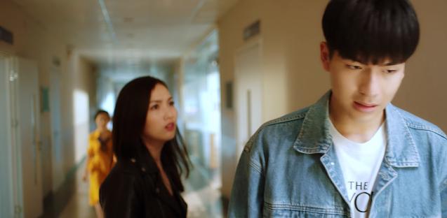 Hòa Minzy tung MV 'Rời bỏ', kể về mối tình chị em đầy ngang trái 2