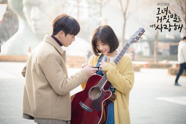 Những idol nhà SM đi đóng phim khiến fan chỉ muốn hét lên: Quay về sân khấu ngay! 5