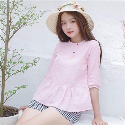Lan Hương dự định sẽ bán trà sữa khi không còn nổi tiếng.