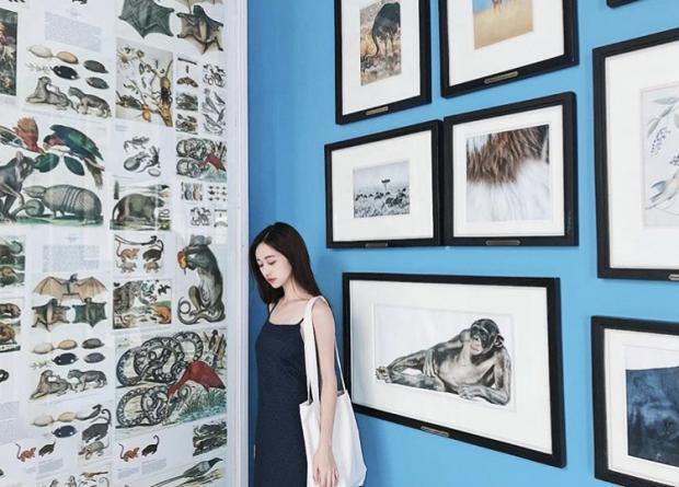 Bằng chứng Jun Vũ đang hẹn hò với photographer riêng? 6