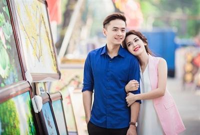 Những cặp đôi 'phim giả tình thật' ồn ào nhất của showbiz Việt 3
