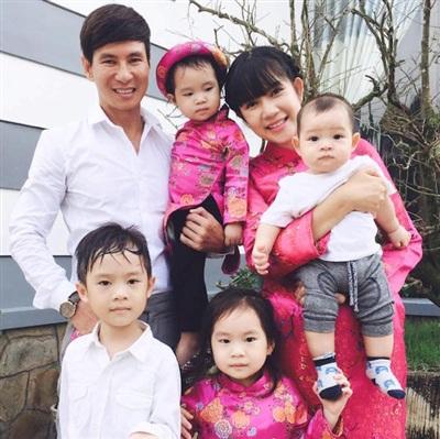 Những cặp đôi 'phim giả tình thật' ồn ào nhất của showbiz Việt 4