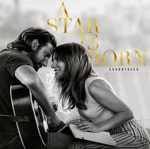No.1 Billboard tuần này thuộc về album AStar Is Born OST.