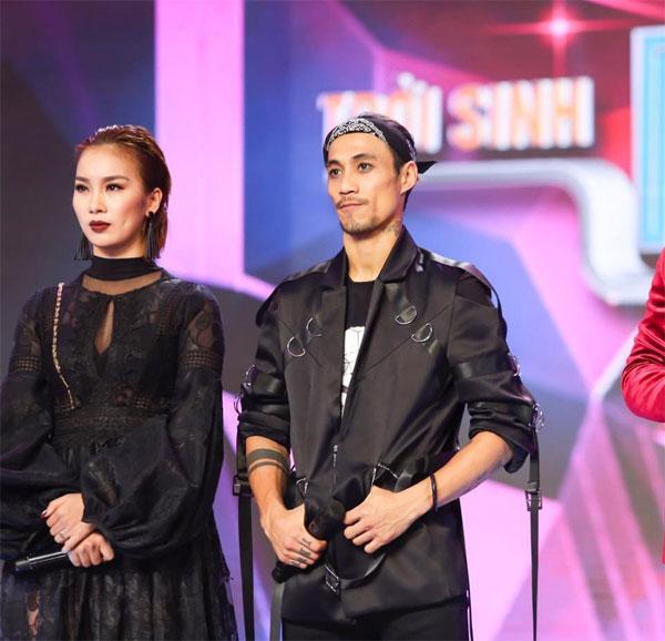Hot tuần qua: Phạm Anh Khoa dọa kiện Phạm Lịch; Sơn Tùng M-TP tung teaser trở lại 4