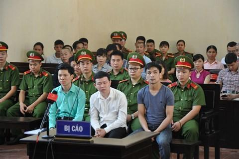 Người nhà nạn nhân nói: 'Chúng tôi không xin giảm án cho bác sỹ Lương, vì bác sỹ Lương làm gì có tội mà phải xin'.