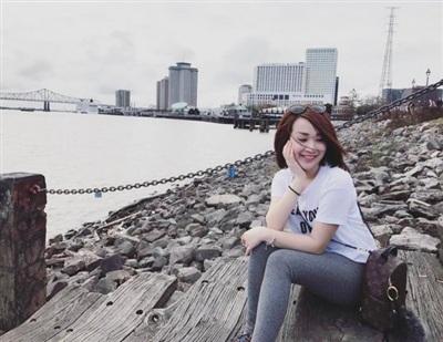 Pé Tin - Hotgirltừng được ca ngợi xinh đẹp hơn cả Mi Vân, Vân Navy giờ ra sao? 12
