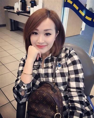 Pé Tin - Hotgirltừng được ca ngợi xinh đẹp hơn cả Mi Vân, Vân Navy giờ ra sao? 13