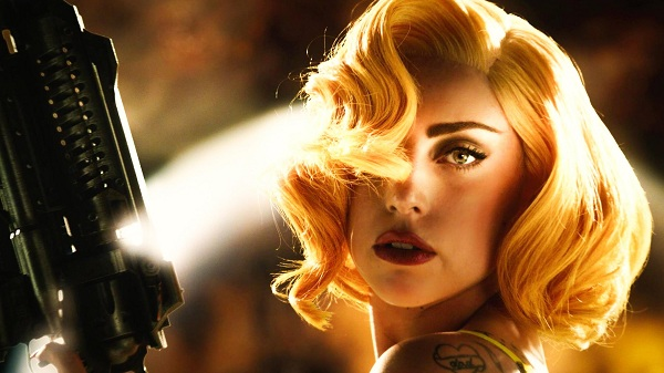 Tạm gác sự nghiệp âm nhạc lẫy lừng, Lady Gaga 'tỏa sáng' trên màn ảnh rộng 0
