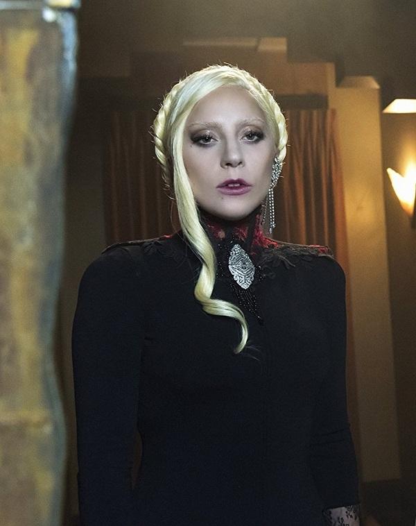 Tạm gác sự nghiệp âm nhạc lẫy lừng, Lady Gaga 'tỏa sáng' trên màn ảnh rộng 1