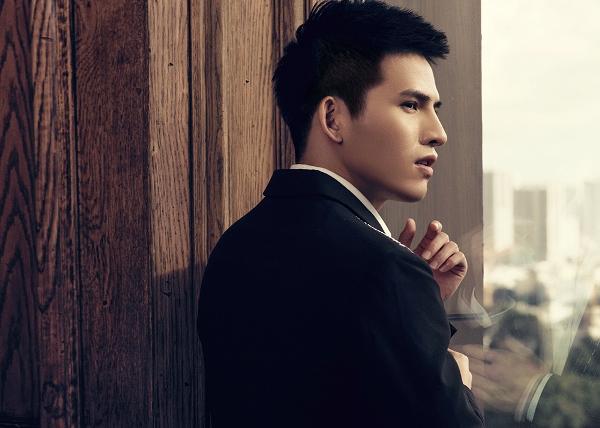 Nhân dịp phát hành album online, Quốc Thiên tiết lộ mối quan hệ thân thiết với Mr Đàm, Lê Hiếu 0