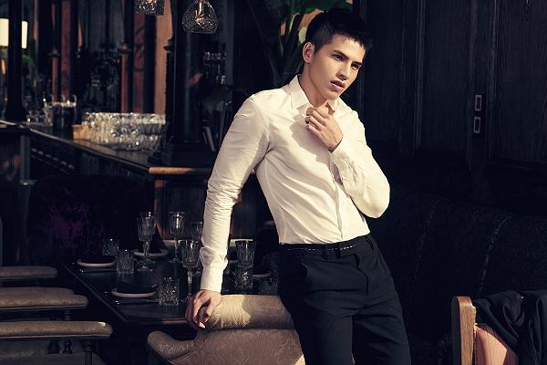 Nhân dịp phát hành album online, Quốc Thiên tiết lộ mối quan hệ thân thiết với Mr Đàm, Lê Hiếu 1
