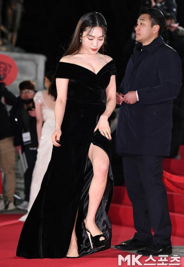 Đã 'ẵm' cả hai giải thưởng lớn vào năm ngoái, liệu năm nay Choi Hee Seo có thể làm nên chuyện?