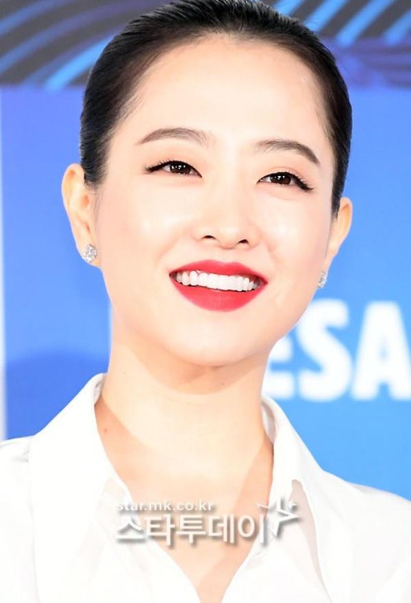 Chung số phận với Han Ji Min là Park Bo Young