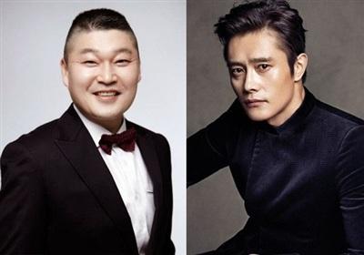 Kang Hodong lép vế hẳn khi so sánh với Lee Byung Hun.