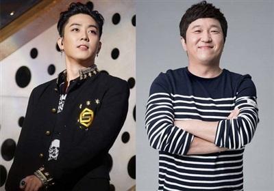 Eun Jiwon ngày càng trẻ hóa trong khiJung Hyeongdon ngày càng lão hóa.
